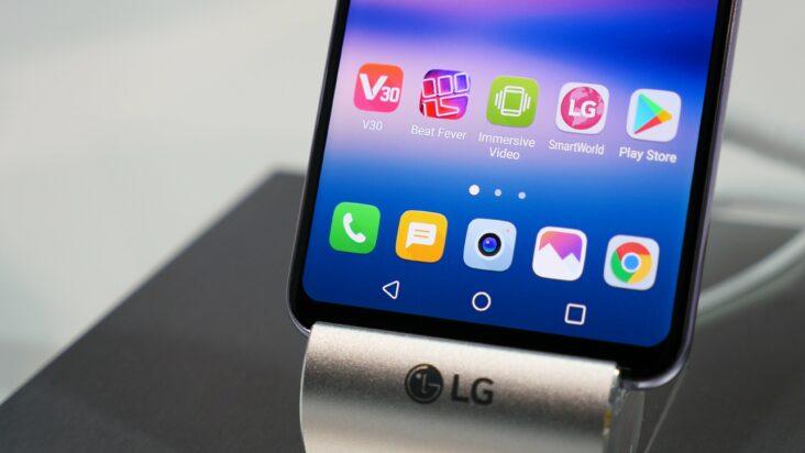LG Yatangaza Rasmi Kusitisha Biashara ya Smartphone