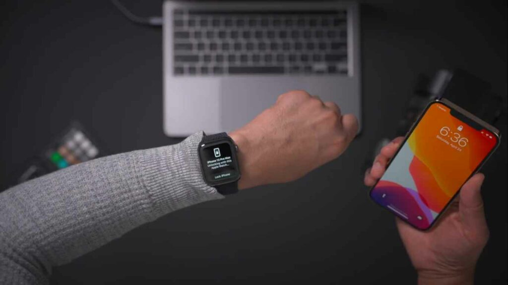 Apple Yazindua Mfumo Mpya wa iOS 14.5 na Watch OS 7.4