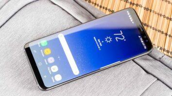 Samsung Yasitisha Kutoa Support kwa Simu za Galaxy S8