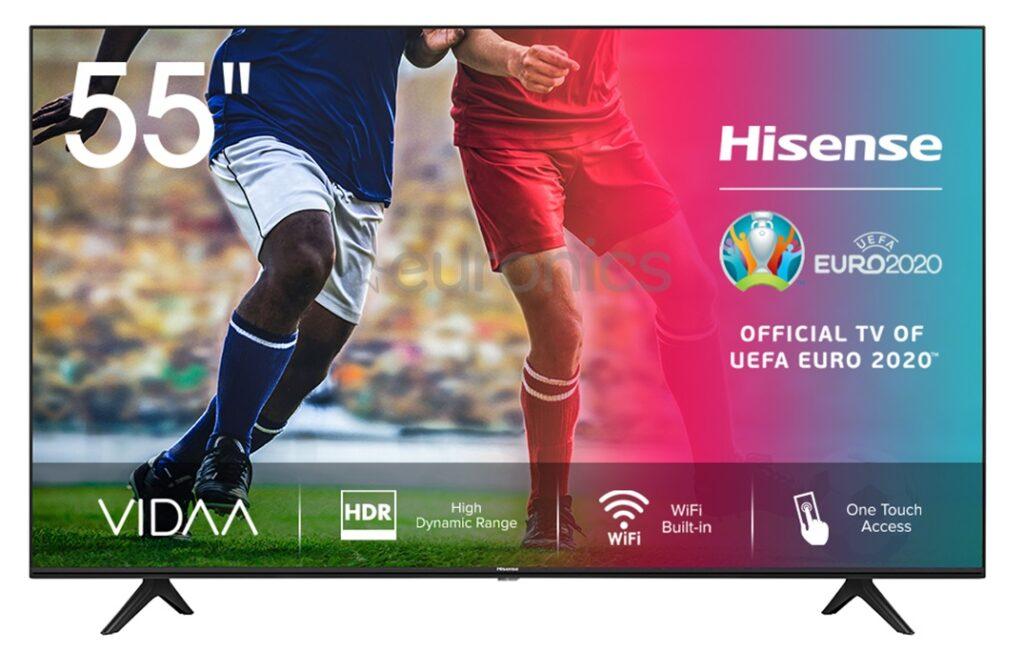 TV Nzuri za Hisense Unazoweza Kununua kwa Sasa (2021)