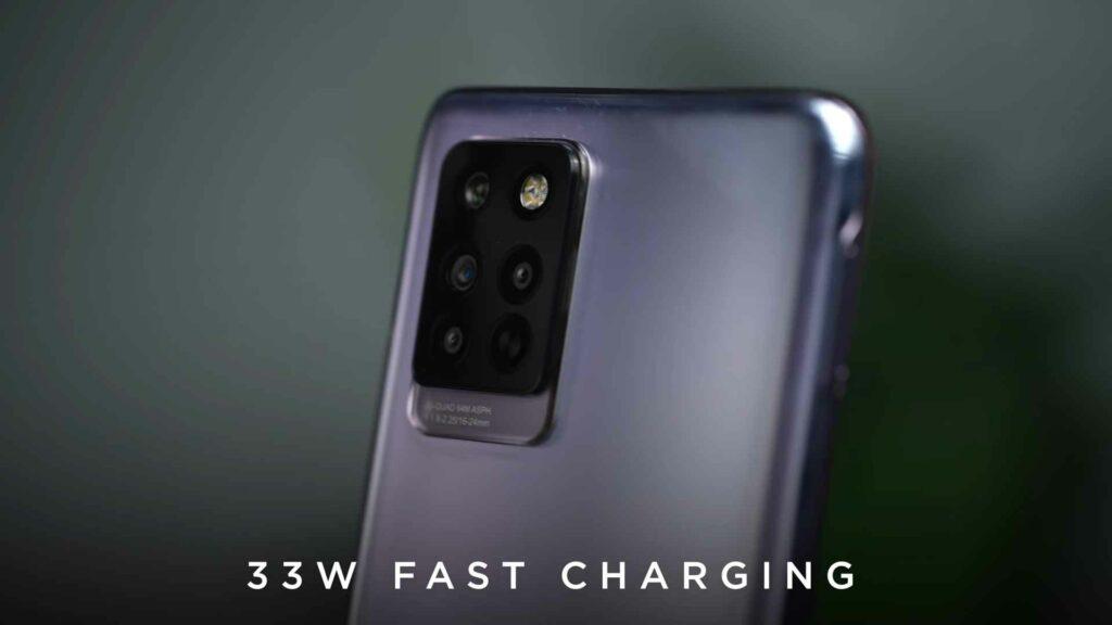 Tofauti ya Infinix Note 10 Pro, Galaxy A52 na Camon 17 Pro
