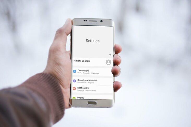 Hizi Hapa Settings za Samsung Ambazo Ulikuwa Huzijui