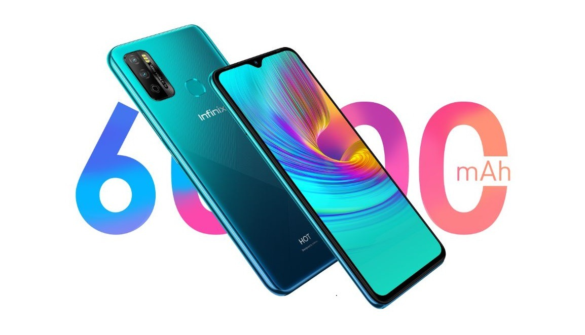 Smartphone Zenye Uwezo wa Kudumu na Chaji Zaidi