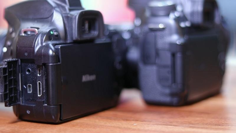 Mambo (6) ya Muhimu Kabla ya Kununua Kamera (DSLR)