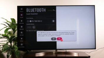 Jinsi ya Kuzima Bluetooth Kwenye Android TV Yoyote