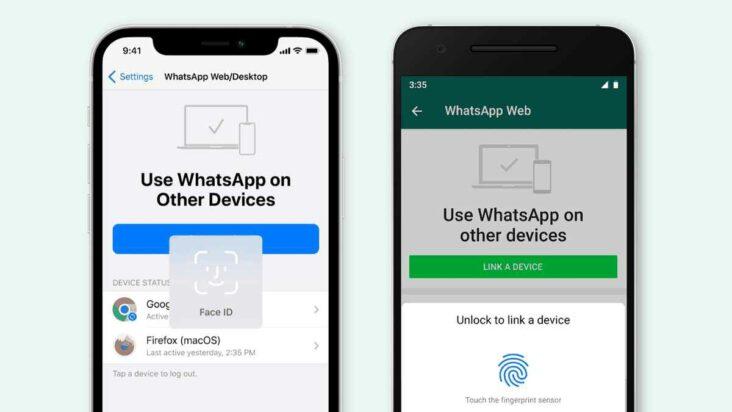 Jinsi ya Kutumia WhatsApp Bila Namba (Linked Devices)