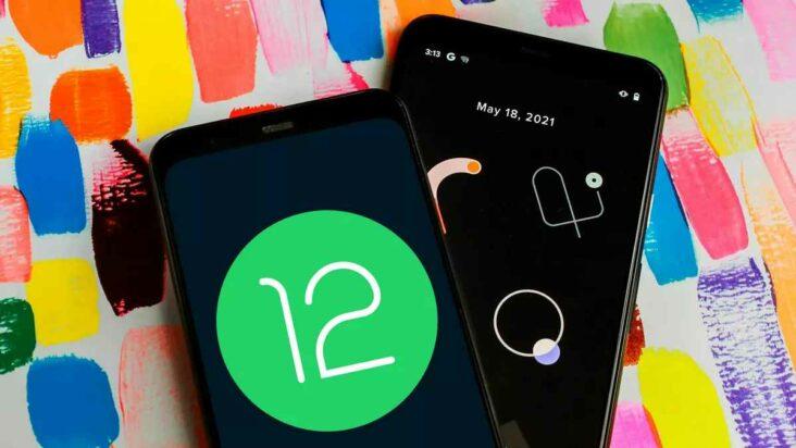 Fahamu Yote ya Muhimu Kuhusu Mfumo wa Android 12