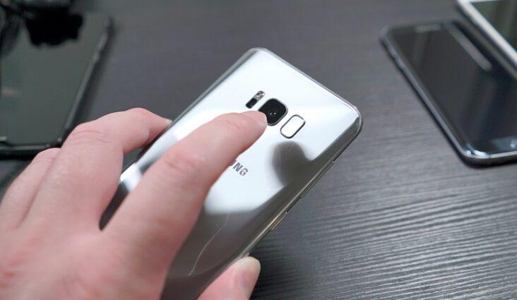 Unatumia Samsung.? Tumia Fingerprint Kufanya Hivi