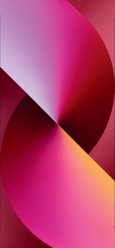Pakua Hapa Wallpaper za Simu Mpya za iPhone 13 (Download)