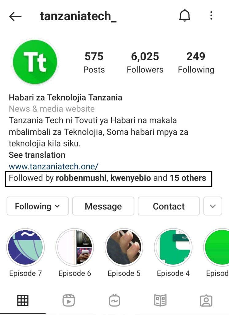 Mambo ya Kuzingatia Kabla ya Kununua Bidhaa Instagram