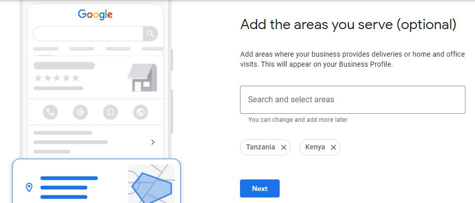 Jinsi ya Kusajili Biashara Kupitia Google My Business (2021)