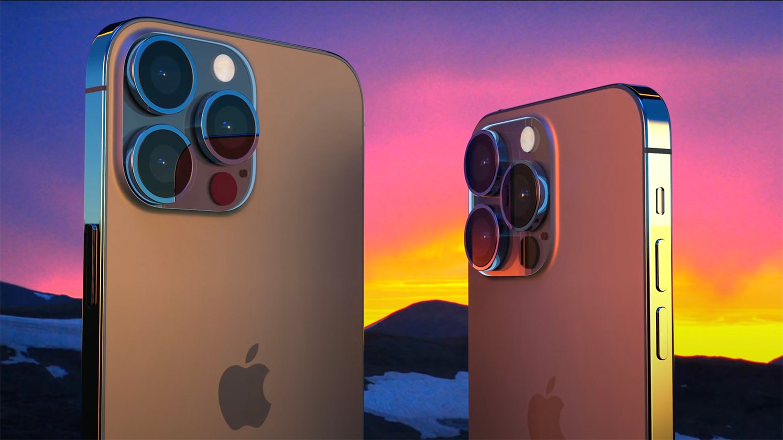 Fahamu Tofauti ya iPhone 13 Pro na iPhone 13 Pro Max