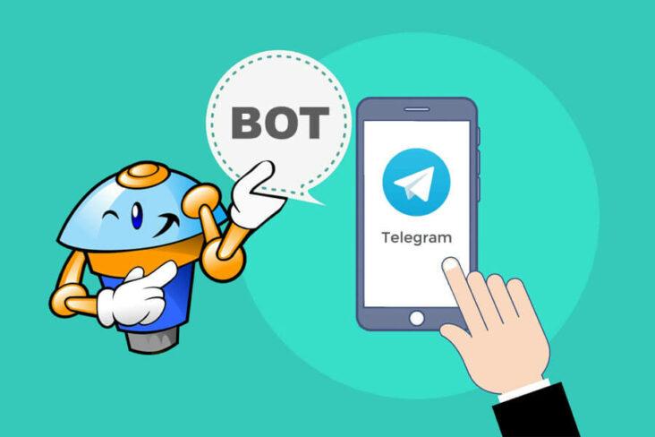 Fanya Mambo Mengi Zaidi Kupitia Telegram Bots Hizi
