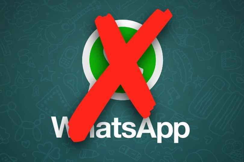 WhatsApp Kuacha Kufanya Kazi Kwenye Simu Hizi (November)